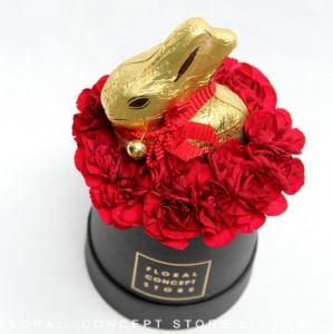 Gold Bunny mini